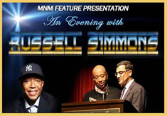Muslim News Magazine - An Evening with Russell Simmons