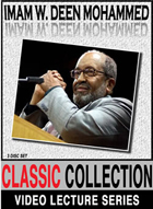 Imam w. Deen Mohammed Classic Collection